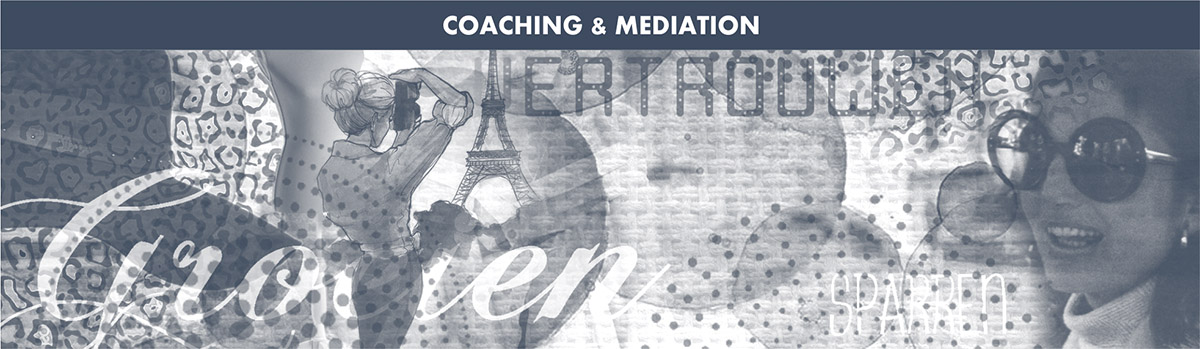 Coaching & Mediation Fashion